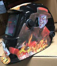 Pkrd Auto Darkening Weldinggrinding Helmet Mask Hood Pkrd
