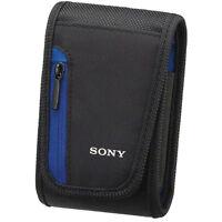 Sony Sb1 Small Digital Camera Bag For Dsc W830 W800 Tx30 Wx350 Wx220 W730 Case