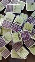 Wholesale Lot 100 Hemp Lip Protection Moisturizing Lip Balm Tins New/sealed