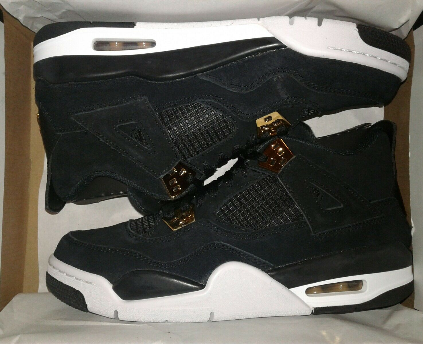 Air / jordan 4 retro - bg