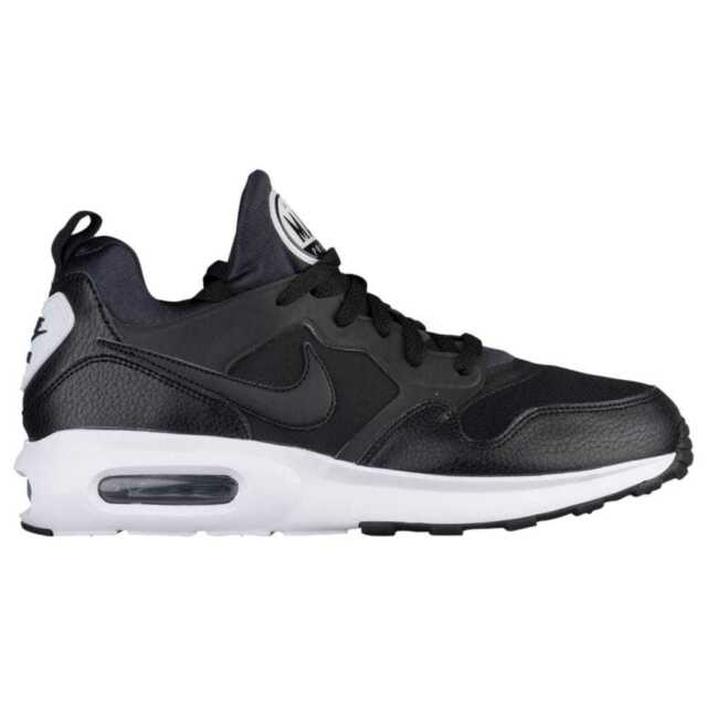 cheaper be648 fb8e9 Nike Mens AIR MAX PRIME Shoes Black 876068-001 c