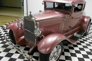 1931 Ford Model A Coupe (2 door)