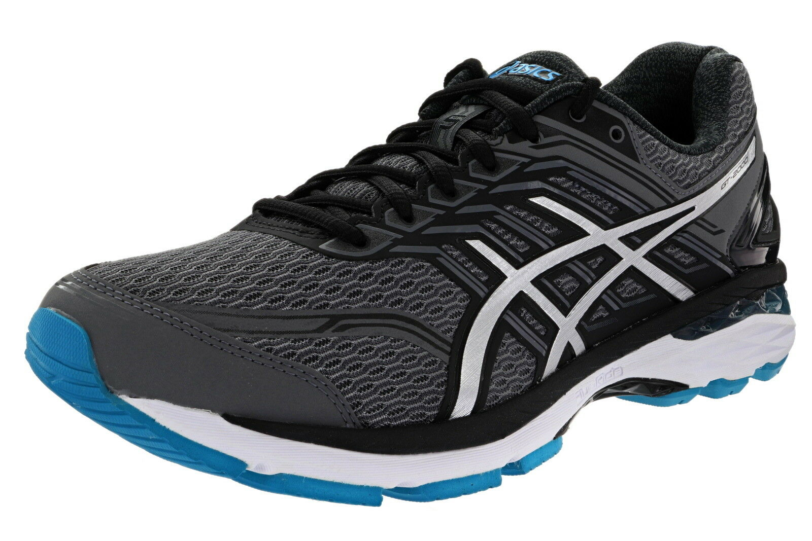 Asics GT 2000 5 (4E) Men's Size 8 Extra Wide Width Running shoes T709N-9793