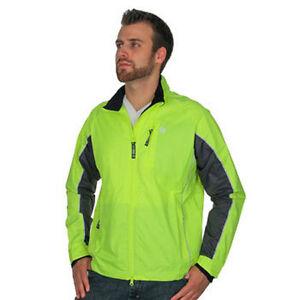 illumiNITE Reflective Triathlon Jacket for Men