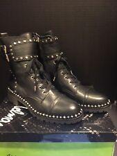 76fbe9e3196484 item 4 Sam Edelman Women s Jennifer Combat Boot - Black Size 7.5M New In  Box -Sam Edelman Women s Jennifer Combat Boot - Black Size 7.5M New In Box