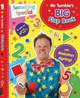 Something Special Mr Tumble's Big Flap Book: Lift-the-flap by Egmont UK Ltd (Board book, 2014)