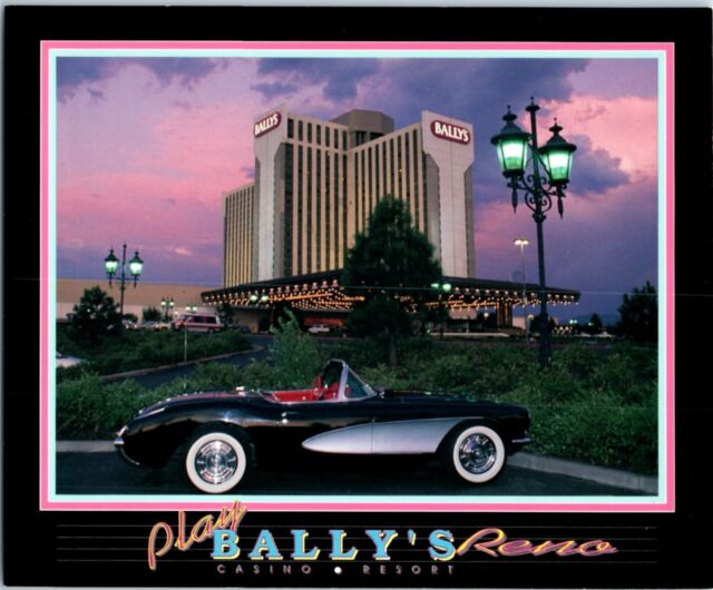 Ballys Las Vegas Cheap Vacations Packages | Red Tag Vacations