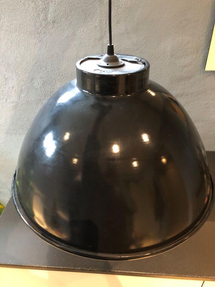 Pendel, Industri lampe – dba.dk – Køb og Salg af Nyt og Brugt