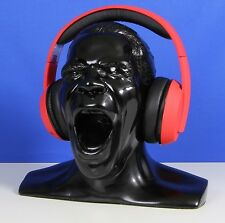 item 1 OEHLBACH XXL HP STAND SUPPORT FOR HEADPHONES SHAPED LIKE HEAD BLACK  - BLACK -OEHLBACH XXL HP STAND SUPPORT FOR HEADPHONES SHAPED LIKE HEAD  BLACK - ... 3834e18fbd