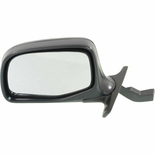 NEW LEFT SIDE NON HEATED MANUAL MIRROR FITS FORD F-150 F-250 F-350 FO1320152