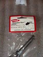 LA232 Universal Swing Shaft (65.5mm) - Kyosho Lazer ZX-5