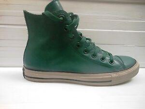 149461c Gloom 276 Green Uomo Taylor Chuck Converse Scarpa wSwqpB