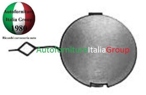 TAPPO COPRIGANCIO GANCIO TRAINO ANTERIORE ANT ALFA ROMEO GIULIETTA 10/> ORIGINALE