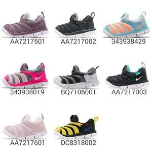 Nike-Dynamo-Free-SE-TD-Toddler-Infant-Baby-Shoes-Sneakers-Trainers-Pick-1