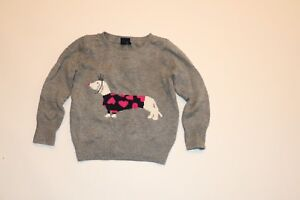 Baby Gap Boy Sweater Bear Intersia One Piece  NwT 12-18 18-24 months