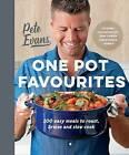 One Pot Favourites by Pete Evans (Paperback, 2016)