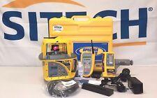 Spectra Gl722 Machine Control Dual Slope Grade Laser Level Somero Trimble 2d