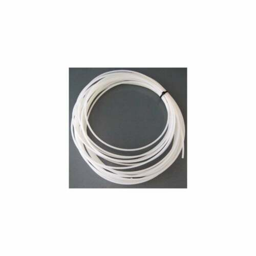 Webasto fuel pipe 2mm ID white for air or water heaters x 8m4157900