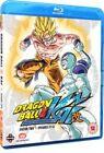 Dragon Ball Z Kai Season 2 Episodes 27-52 UK BLURAY