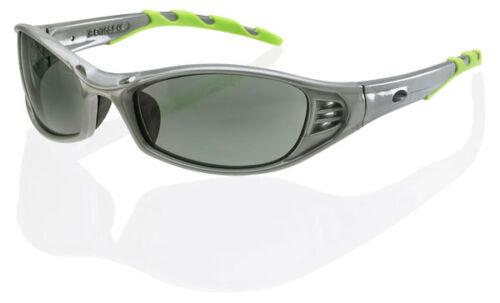B Brand FLORIDA Safety Eye Wear Stylish Spectacles//Glasses GREY Lens