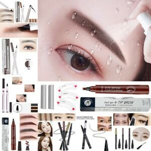 Eyebrow-Tattoo-Pen-Liquid-Waterproof-Makeup-Ink-Sketch-Fork-Tip-Patented-Liner