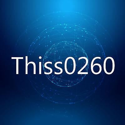 thiss0260