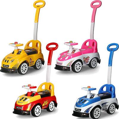 Spielzeug Kinderfahrzeuge Original Rutschauto Rutscher Lauflernwagen Lauflerngerät Bobby Car Kinderauto Weich Und Rutschhemmend