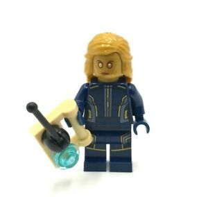 Ayesha 76080 Guardians of the Galaxy Vol NEW LEGO Super Heroes Minifig 2
