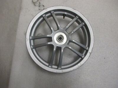 Buono Peugeot Speedfight 50 Cerchione Ruota Anteriore Anteriore 3,00 X 13 Pollici Wheel A-39 Z2 F20- Materiali Accuratamente Selezionati