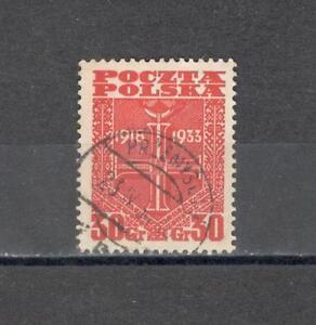 POLONIA-368-15-LIBERAZIONE-1933-MAZZETTA-DI-25-VEDI-FOTO
