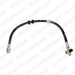 Delphi-Front-Brake-Hose-Assembly-LH6250-Brand-new-genuine-Garantie-5-an