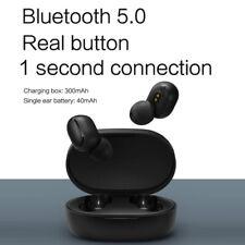 Original Xiaomi Redmi TWS Airdots Auricular bluetooth Inalámbrico estereo BT5.0