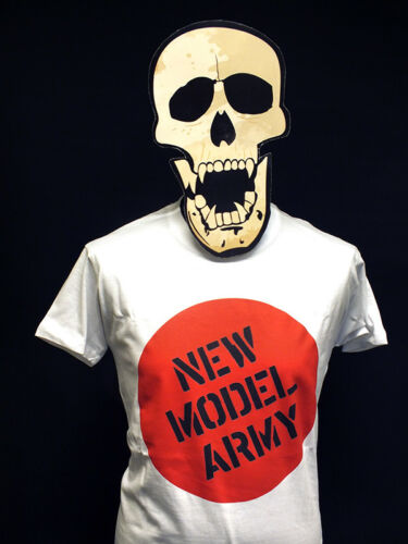 Bittersweet New Model Army T Shirt