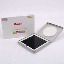 Haida 100x100mm ND4.5 32000x 15 Stops Square Neutral Density Filter 100 Series