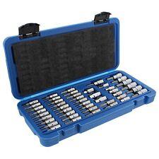Abn Master Combination Torx Bit Socket Set 45pc Sae And Metric Hex Socket Set