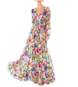 Vestito-Lungo-Donna-Casual-Multicolor-Woman-Maxi-Dress-110180-P