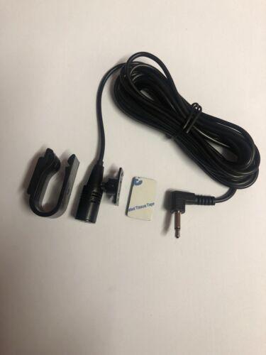 XTRONS coche reproductor de CD micrófono//micrófono Para Bluetooth manos libres para automóvil