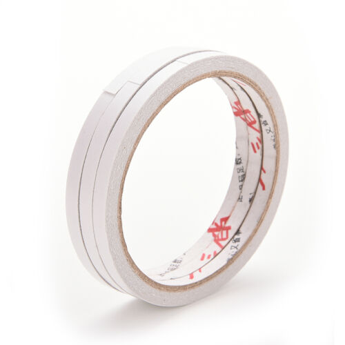 Rolls 6mm Double Sided Sticky Tape Card Making Scrapbook Craft  YJ