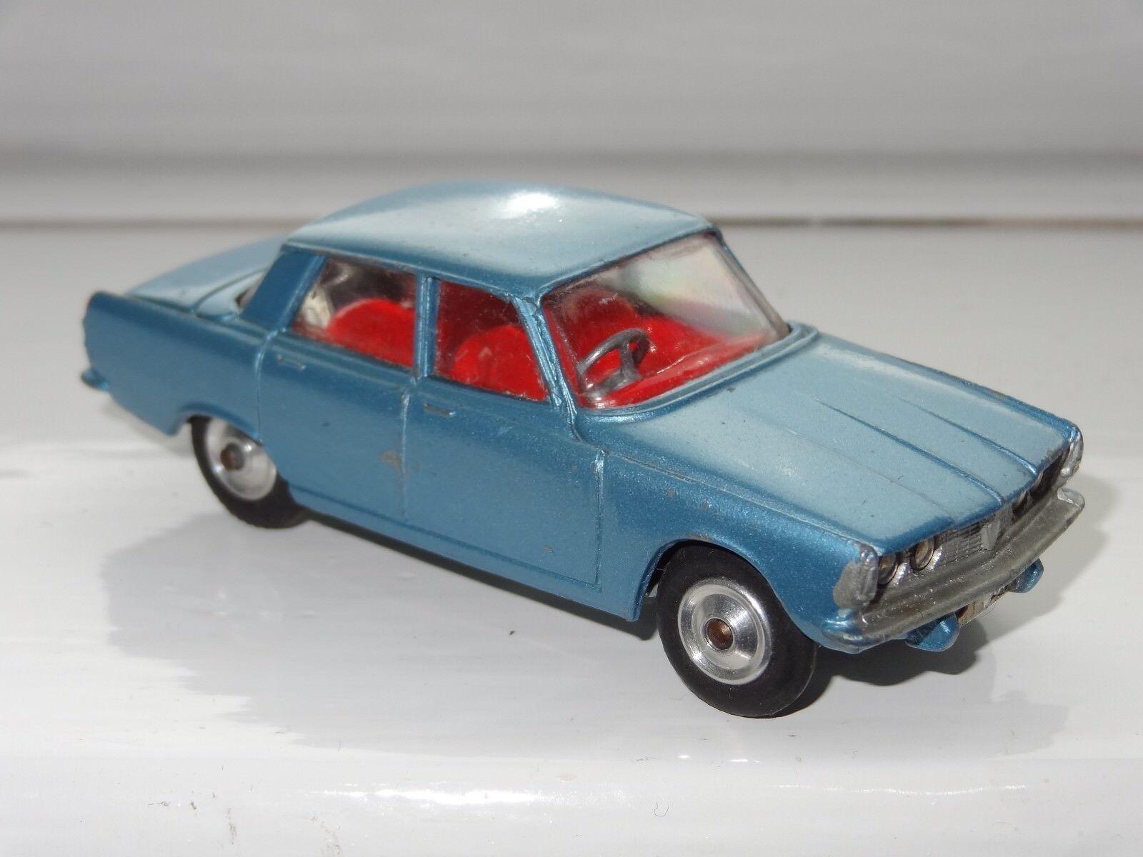 grandes precios de descuento (G) Corgi Rover 2000 2000 2000 - 252  garantizado
