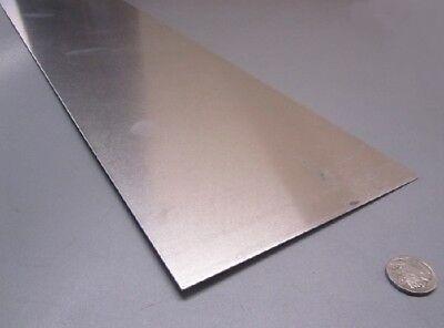 "5086 Aluminum Bar 1//4 Hard .500/"" H32 Thick x 4.0/"" Width x 24/"" Length 1//2/"""