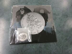 Canada-2016-20-for-20-Batman-vs-Superman-Dawn-of-Justice-Fine-Silver-Coin-Mint