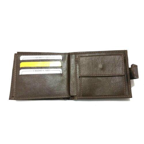 Messieurs Porte-monnaie Portefeuille Porte-monnaie Portefeuille Wallet Porte Carte Bourse