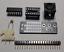 Apple-II-II-europlus-PS-2-keyboard-adapter-DIY-kit-QWERTZ-QWERTY-AZERTY-PS2 miniatuur 1