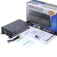 Kenwood KAC-M3004 Car Amplifier Car Amplifiers on Sale