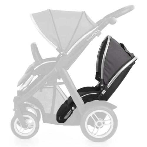 BabyStyle Oyster Max Lie Flat Tandem Seat Colour Pack Choice of Colours