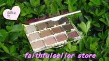 Authentic Tarte Tartelette 12 color In Bloom Amazonian Clay Eye shadow Palette