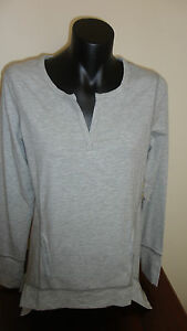 Brand-New-SPORTSCRAFT-WOMENS-ACTIV-TOP-MARLE-GREY-XS-FIT-SIZE-8-rrp-69-95