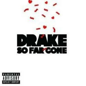 Drake-So-Far-Gone-NEW-CD