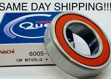 6005 2nse9 Nachi Bearing 6005 2nse Seals 6005 2rs 6005 Rs Same Day Shipping
