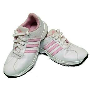 Women's Adidas Gazelle Golf Shoes Size